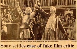 sony-fake-film-critic