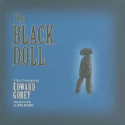 black-doll