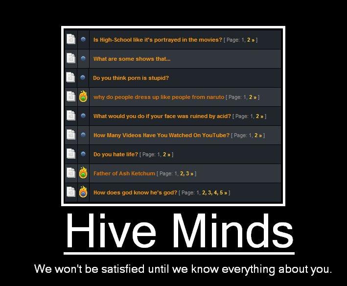 HiveMind