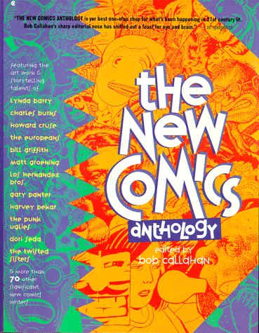 New_Comics_Anthology