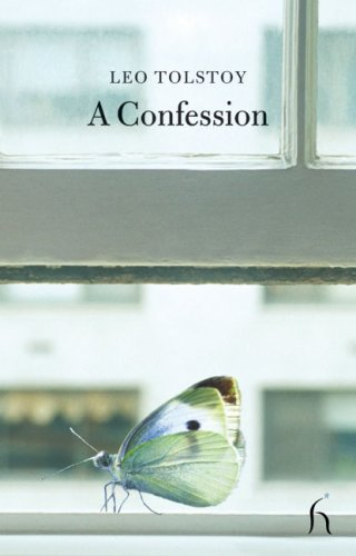 A Confession By Leo Tolstoy The Driftless Area Review