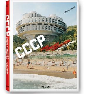 Livre-CCCP-Frédéric-Chaubin