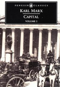 Karl Marx - Capital Vol2