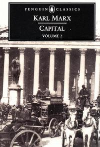 Karl Marx - Capital Vol2