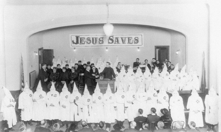 the second coming of the ku klux klan in the united states The kkk's attempt to define america  the second coming of the kkk: the ku klux klan of the 1920s and  it's lobbying on behalf of eugenics led to sterilization laws in thirty states.