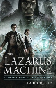 LazarusMachine