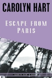 EscapeFromParis