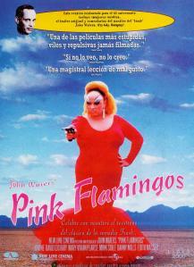 pink-flamingos-poster