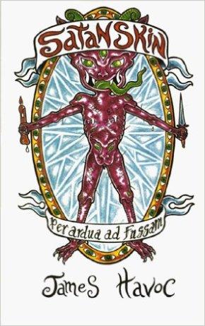 satanskin