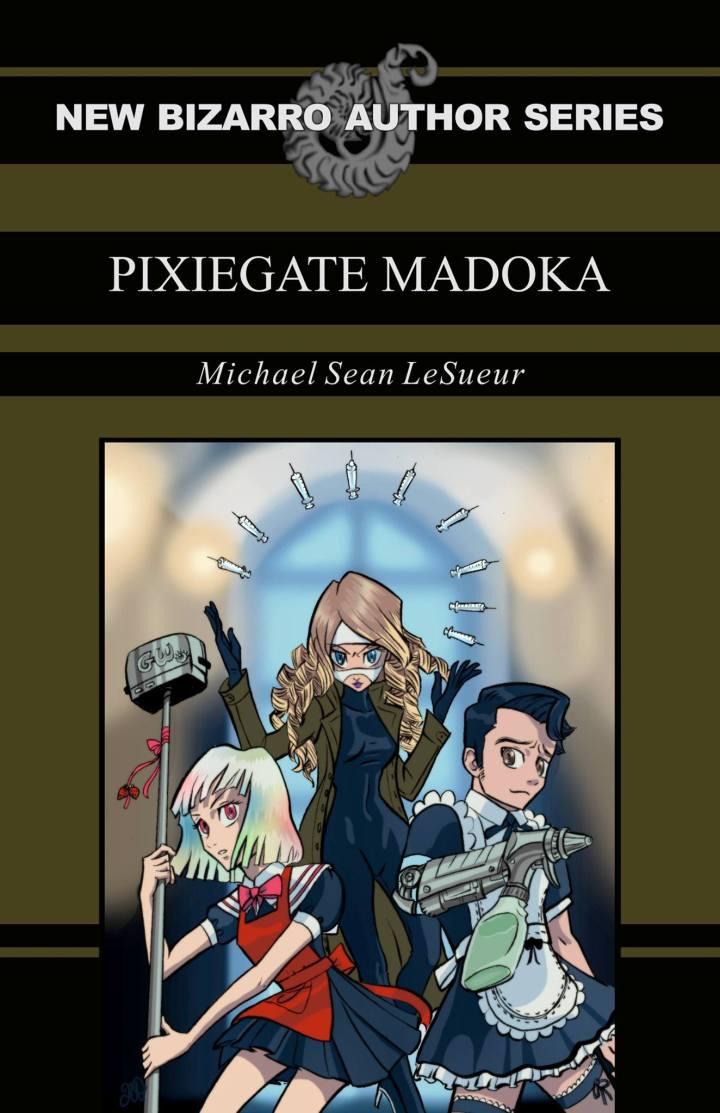 PixiegateCoverPic